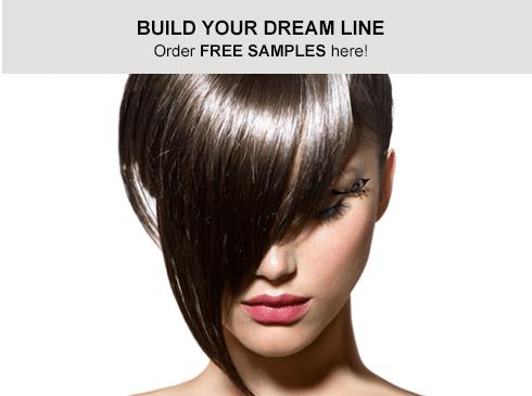 Build Your Dream Line